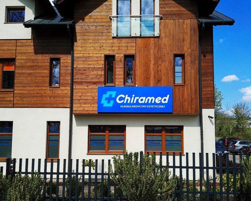 CHIRAMED-4