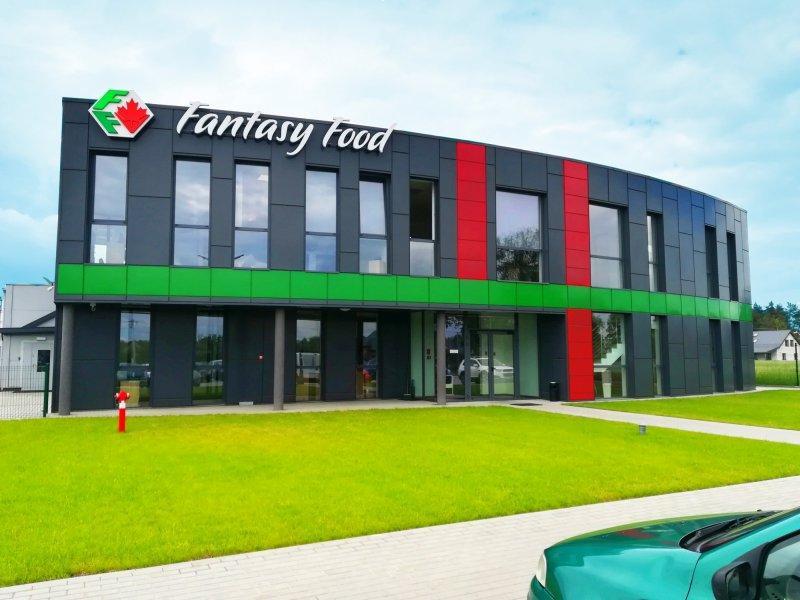 food-factory