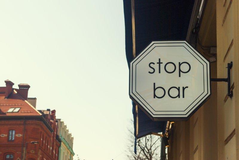 stop-bar