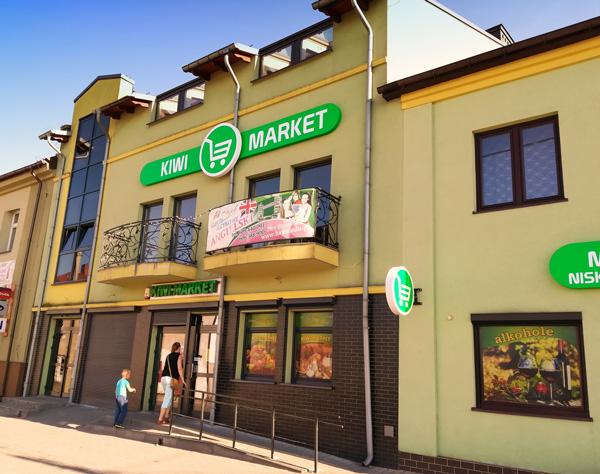Kiwi-Market